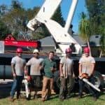 Winter Park, Florida Tree Company